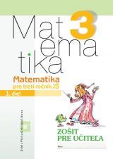 Matematika 3 (ZPU)