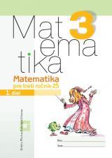 Matematika 3 (1. diel)
