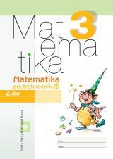Matematika 3 (2. diel)