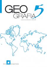 Geografia 5 – pracovný zošit