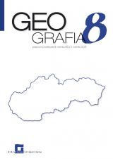 Geografia 8 – pracovný zoši