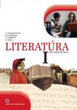 Literatúra pre stredné školy 1 – učebnica