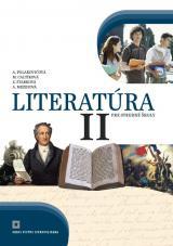 Literatúra pre stredné školy 2 – učebnica