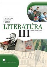 Literatúra pre stredné školy 3 – učebnica