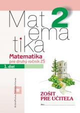 Matematika 2 (1. diel) - ZPU