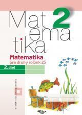 Matematika 2 (2. diel)