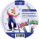 Interaktívne CD