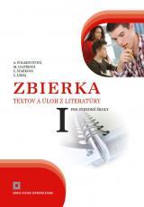Literatúra pre stredné školy 1 – zbierka úloh