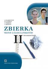 Literatúra pre stredné školy 2 - zbierka úloh