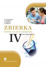 Literatúra pre stredné školy 4 – zbierka úloh